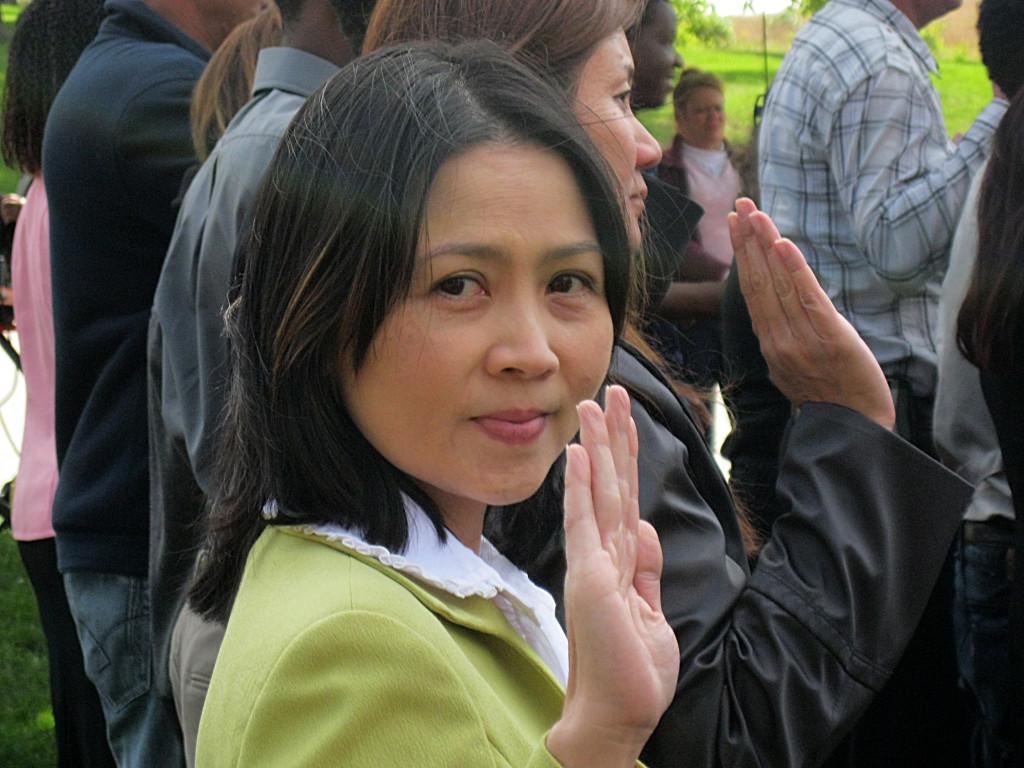Lankhanh Citizenship